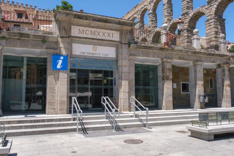 El Centro de Recepción de Visitantes abrirá sus puertas este viernes