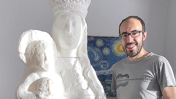 Néstor F. Marqués.