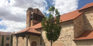 Iglesia de Marugán
