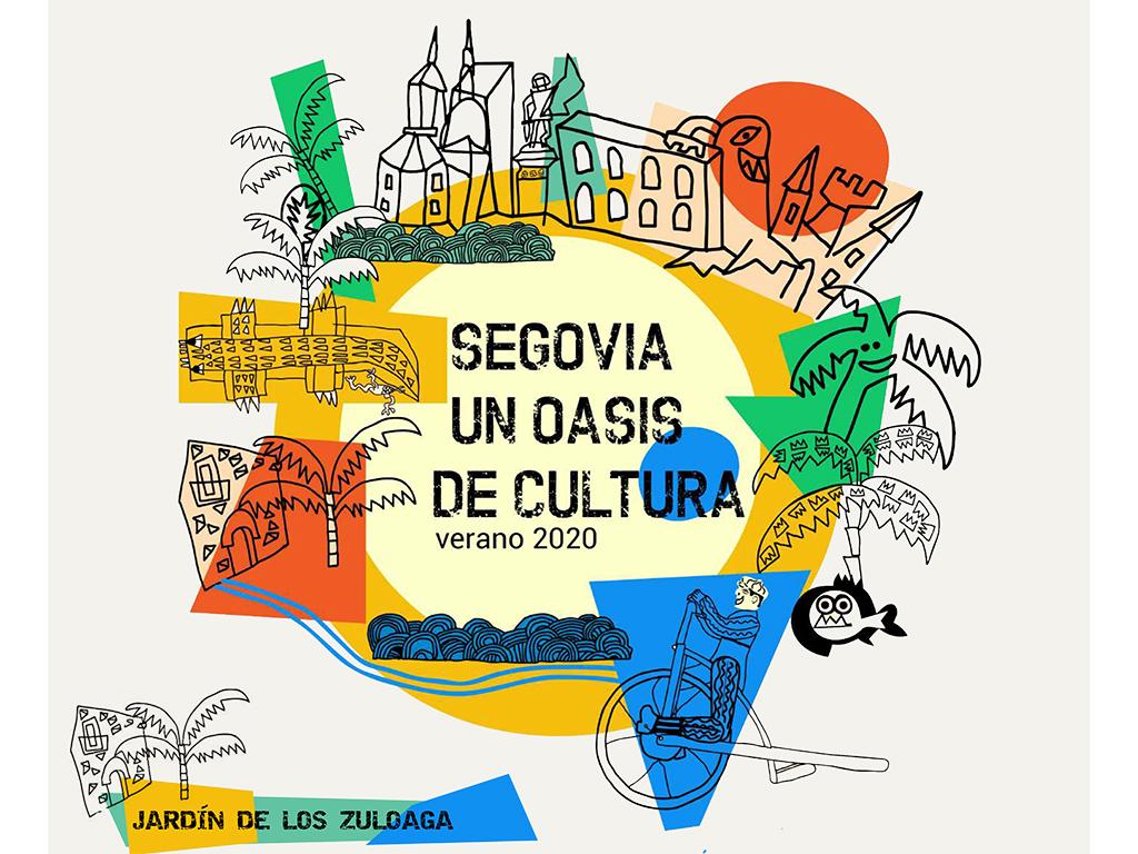 Segovia fusiona festivales para un verano muy musical