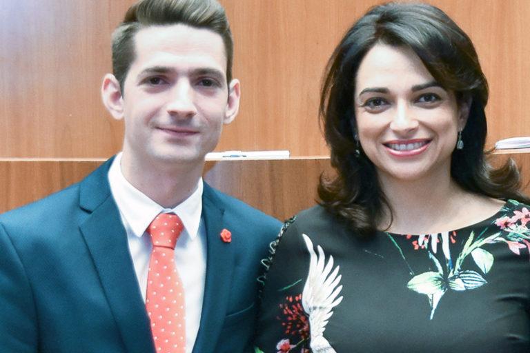 El PSOE presenta dos iniciativas para pedir la inclusión de los estudios