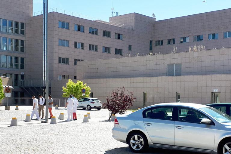Los módulos de ampliación del hospital serán instalados en agosto