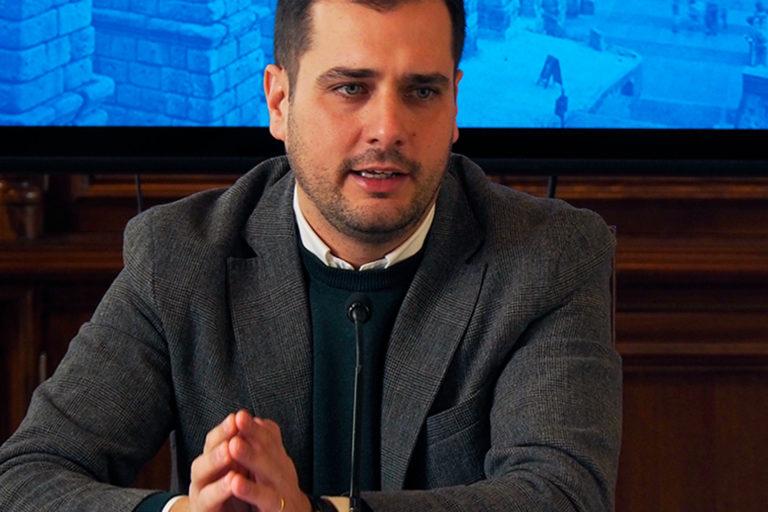 El PP seguirá adelante con la moción para reprobar a la alcaldesa de Segovia