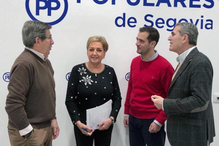 El PP critica que Ábalos no explique los recortes en los horarios del AVE