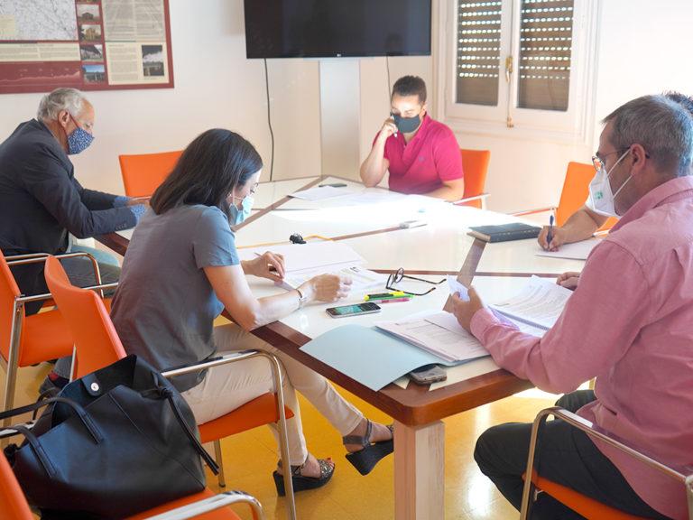 La Mesa Provincial del Diálogo Social sellará una planificación anual