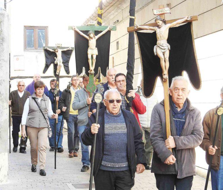 Sobre cofradías y la atención en la muerte en pueblos segovianos