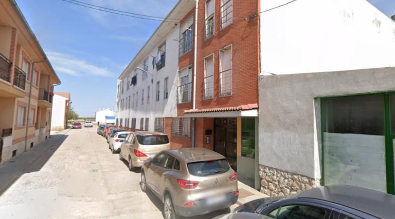 El Consistorio de Cuéllar ofrece una segunda vivienda pública