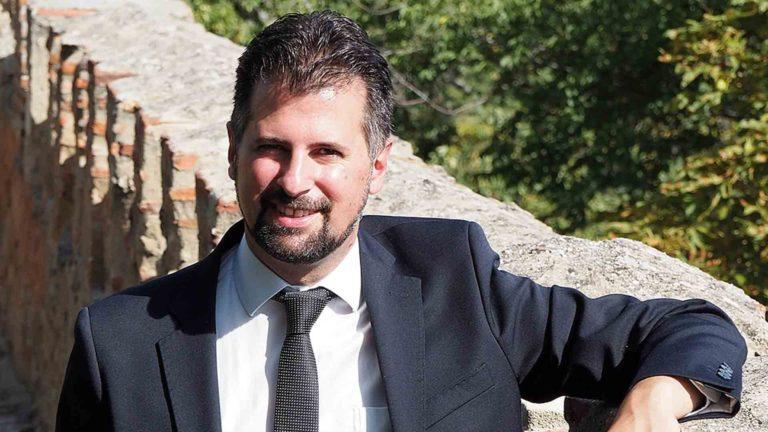 """""""Segovia no puede vivir solo de su potencial turístico"""""""