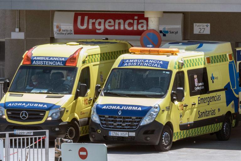 El Coronavirus se cobra en Segovia su segunda víctima del mes de agosto