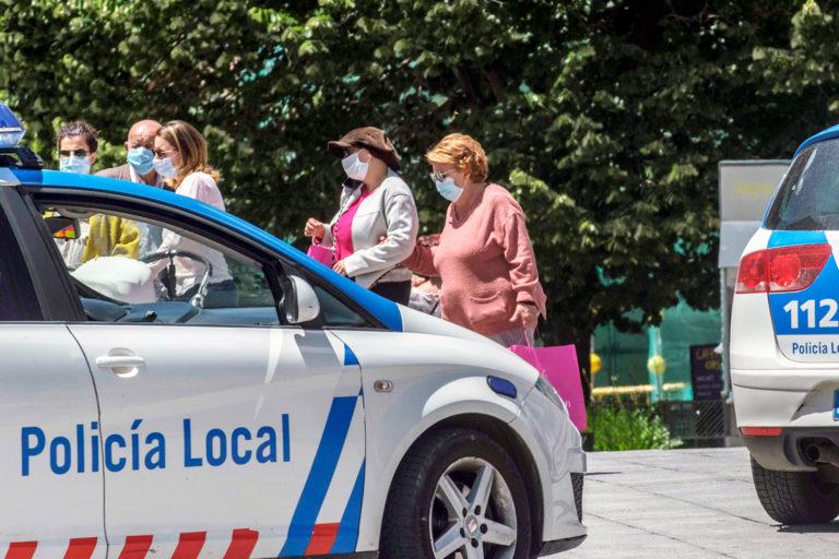 Los alcaldes segovianos asumen con responsabilidad el control de las conductas de sus vecinos