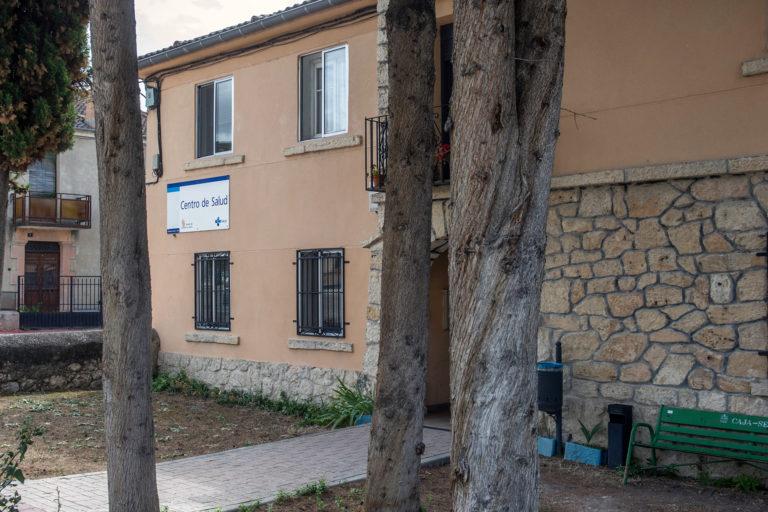El Ayuntamiento de Sacramenia facilita a los vecinos la realización de test PCR