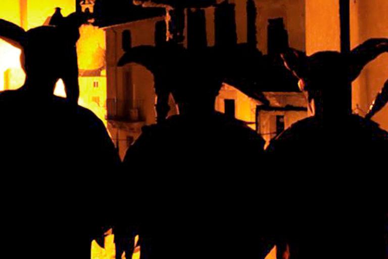 Suspendida la fiesta del Diablillo de Sepúlveda