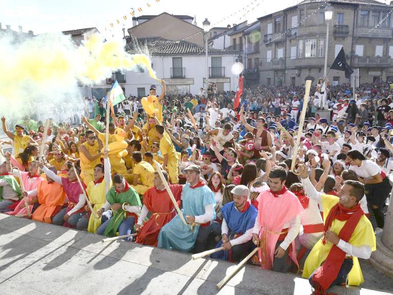 El Ayuntamiento de El Espinar pide respeto ante las 'no fiestas'