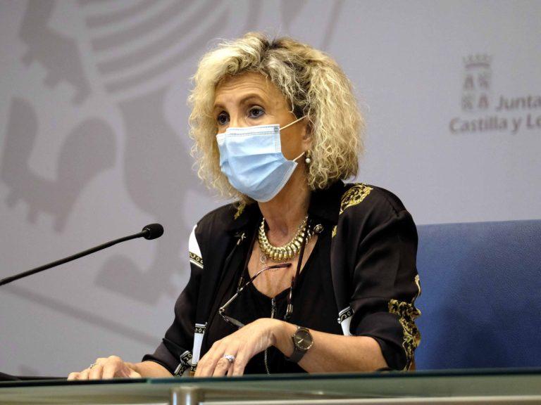 Casado ve probable ampliar restricciones en Valladolid y Salamanca