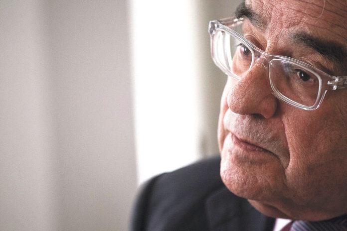 Rodolfo Martín Villa. EFE.