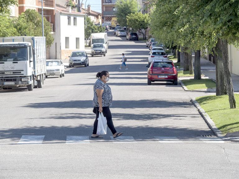 Cantalejo y Carrascal de Río regresan a la 'nueva normalidad'