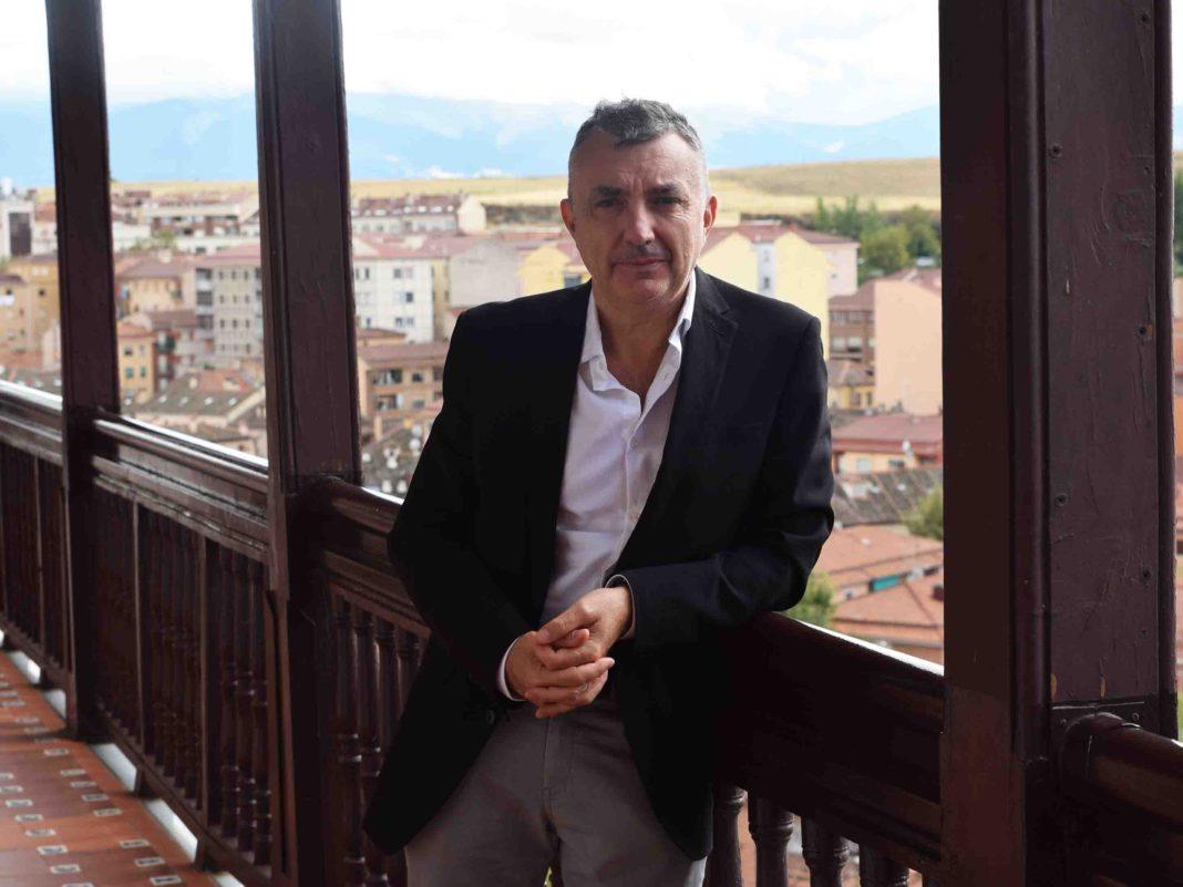 Manuel Vilas.