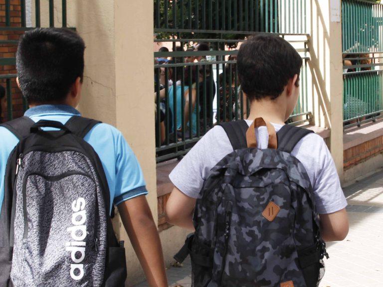 Cierra una escuela infantil en Medina del Campo por el positivo de una profesora