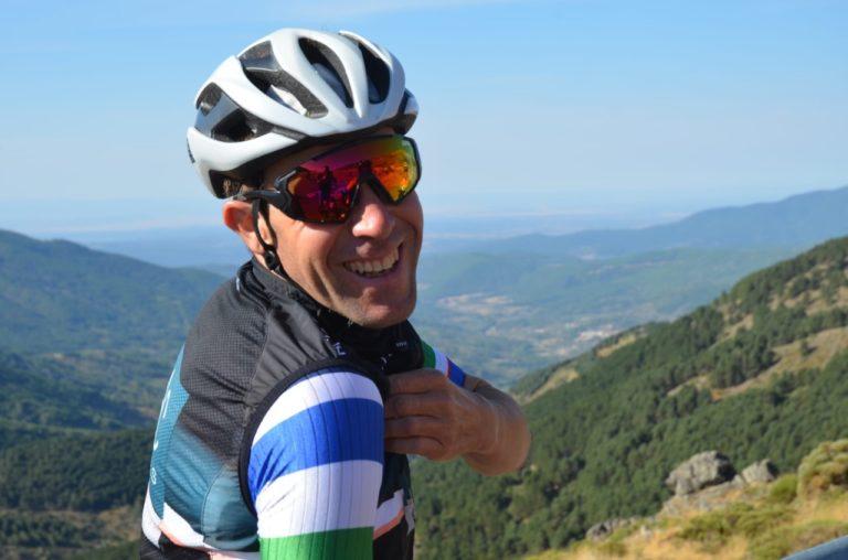 Antonio Martín 'Pispajo':  los secretos de un campeón