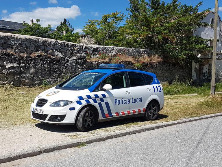 La Policía Local advierte de la presencia de estafadores