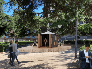 El Ayuntamiento renueva las bibliotecas de verano