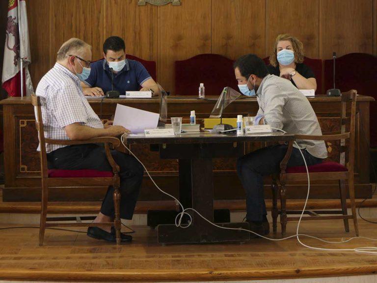 El equipo de Gobierno de El Espinar cree en su modelo de gestión