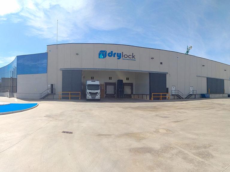 Drylock duplicará sus instalaciones en Hontoria