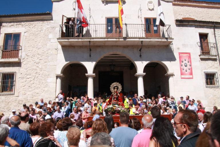 La Santa Sede nombra 2021 'Año Jubilar Henarense'