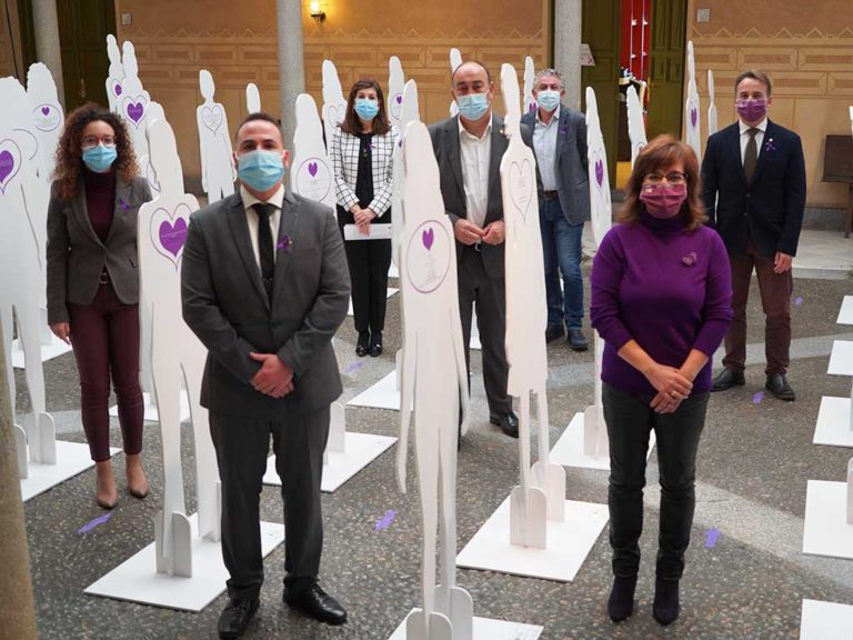 25N: Actos del Día Internacional de la Eliminación de la Violencia contra la Mujer