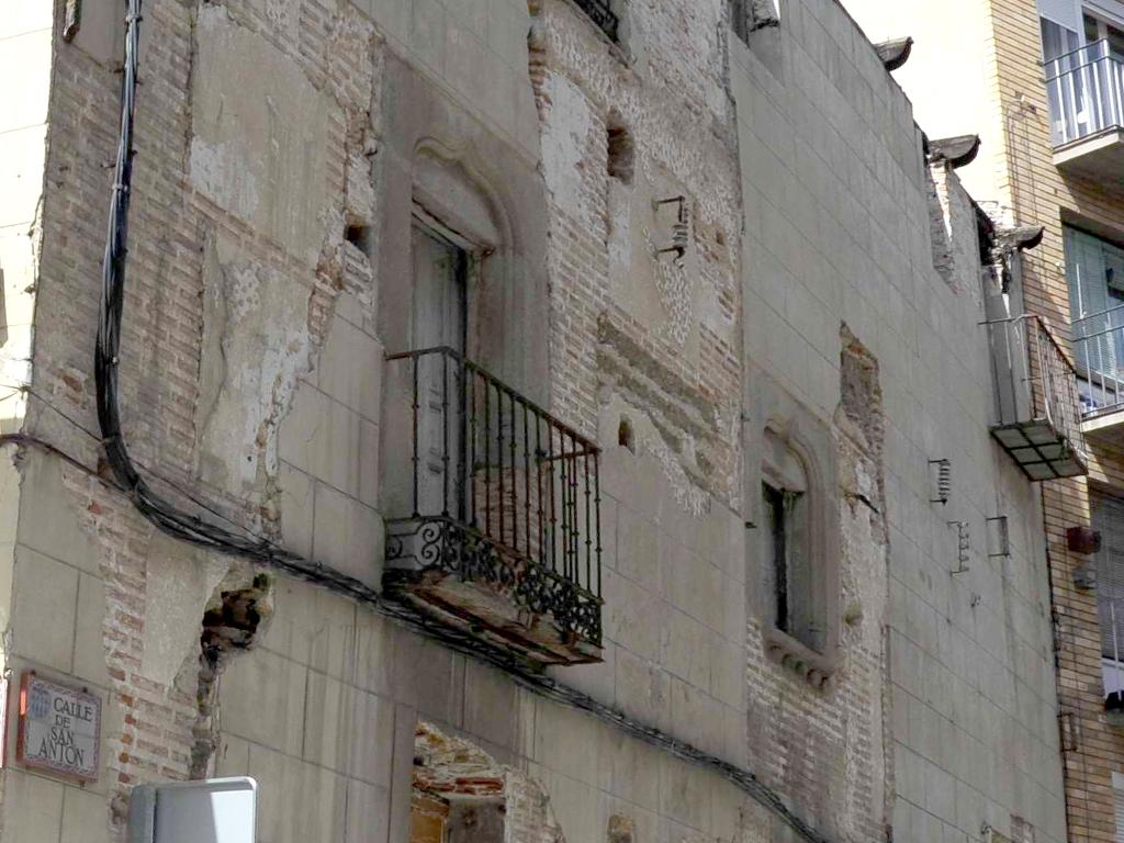 El deterioro de la Casa Buitrago se alimenta en un enredo judicial
