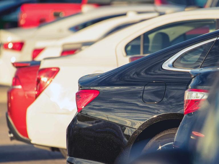 Segovia y Soria, únicas provincias en las que baja el precio del coche de ocasión