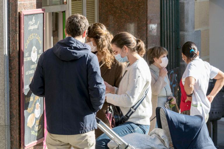 La hostelería se resigna ante el cierre y exige un incremento de las ayudas