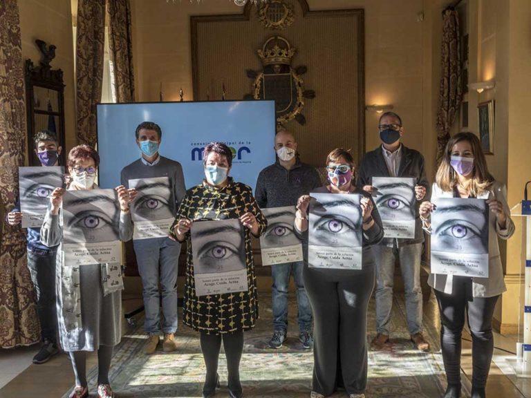 'Acoge, cuida, actúa', el spot contra la violencia de género