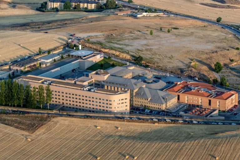 Los proyectos de Segovia reciben tibios créditos en los Presupuestos