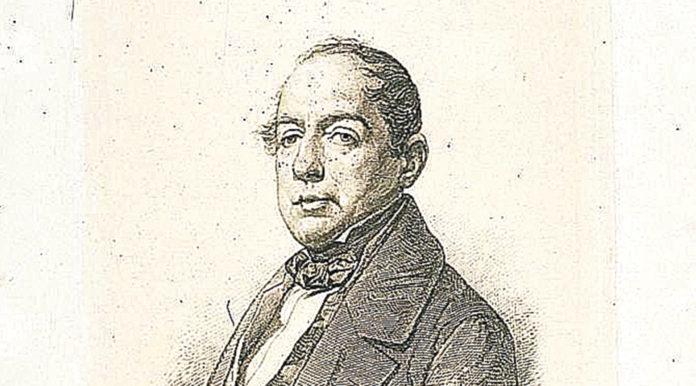 Antonio Gil de Zárate.