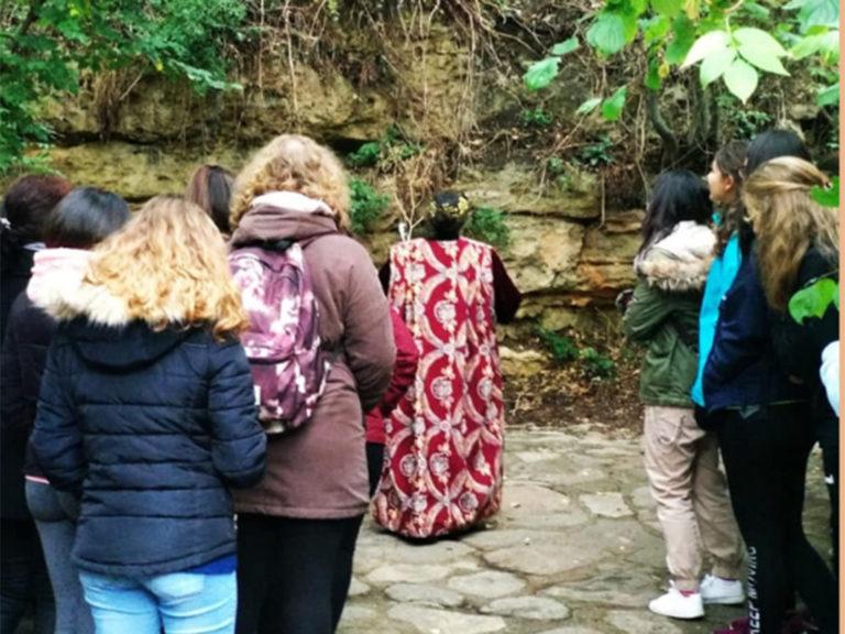 La 'Sinfonía Verde Cordial' vuelve a los valles de Segovia