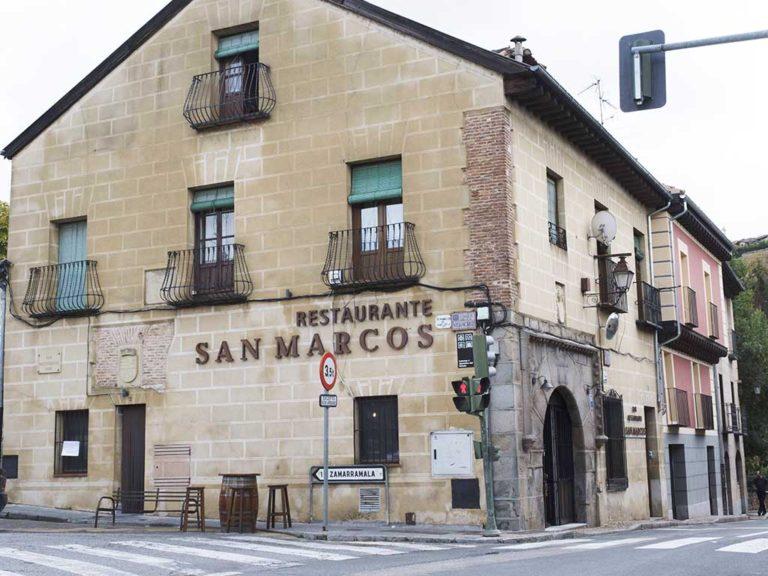 Fallece Gabriel Gómez, fundador del restaurante San Marcos