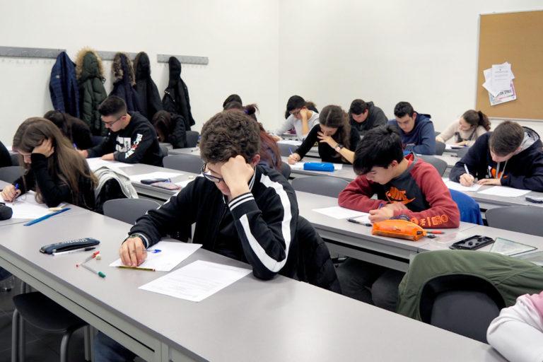 La Olimpiada Matemática hará una selección online de participantes
