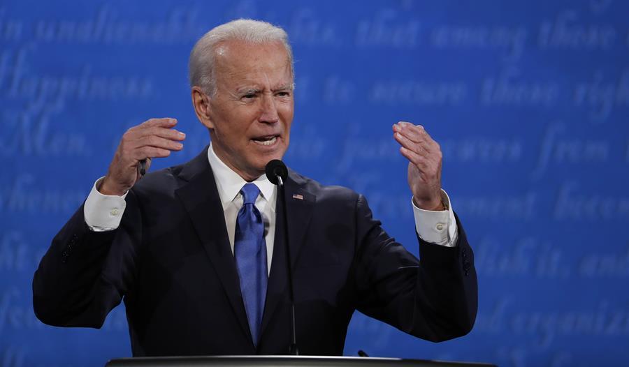 🔴 Elecciones EE.UU. | Joe Biden gana las elecciones de Estados Unidos
