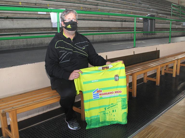 El fútbol sala cuellarano pide sensibilidad ante la pandemia