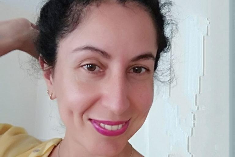 La sepulvedana Silvia Álvarez gana el premio 'Topete de Oro'