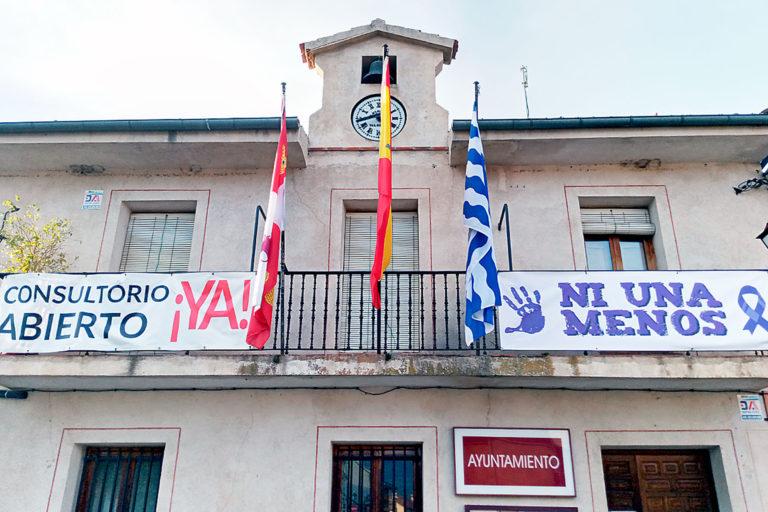 Torrecaballeros rebaja la deuda de un millón a 205.000 euros