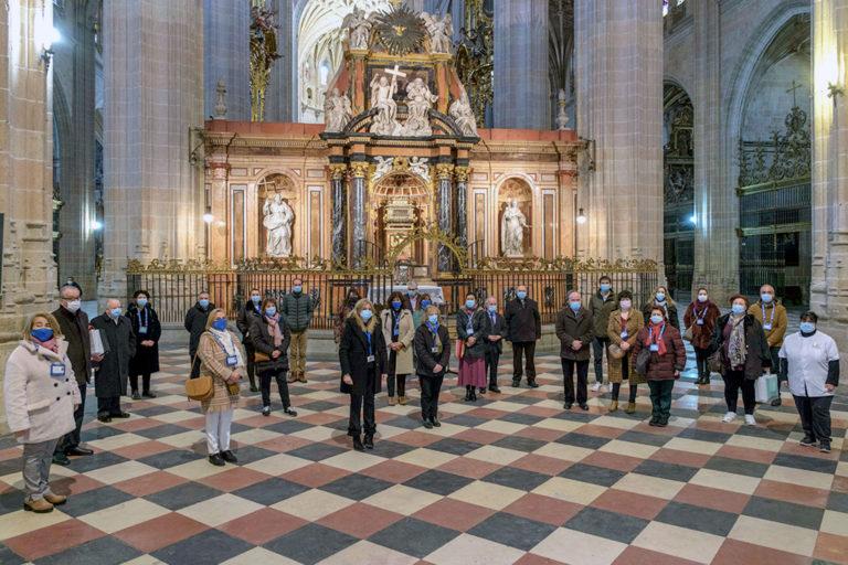 El Cabildo Catedral descarta un ERTE pese al descenso de visitas