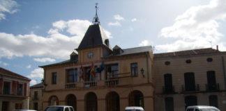 Ayuntamiento de Bernardos