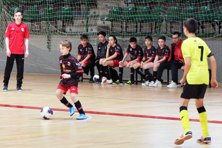 El Programa Cantera beneficia a once clubes segovianos