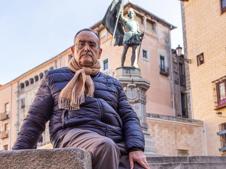 """""""Segovia fue hacia la uniprovincialidad en legítima defensa"""""""