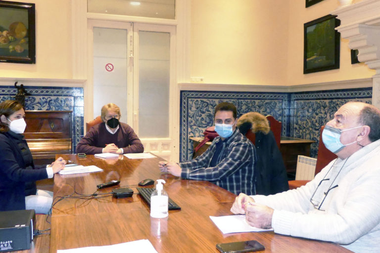 El Ayuntamiento de Segovia aplaza a junio el pago de la tasa por terrazas