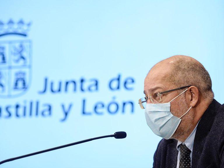 """Igea alerta de que """"acaba el estado de alarma, no la pandemia"""""""