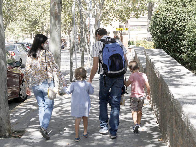 La Fedampa pide agilidad en la comunicación a las familias con contactos estrechos