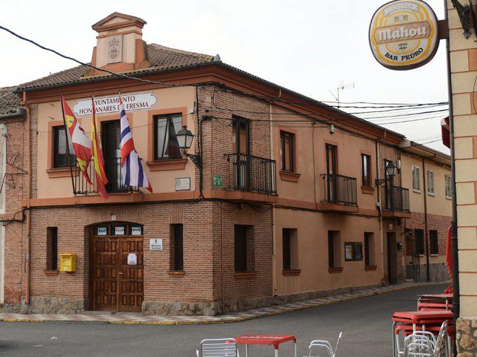 15 1 hontanares ayuntamiento